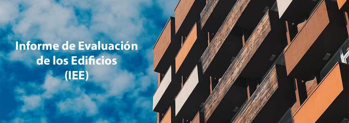 Informe de Evaluación de los Edificios (IEE) 2019